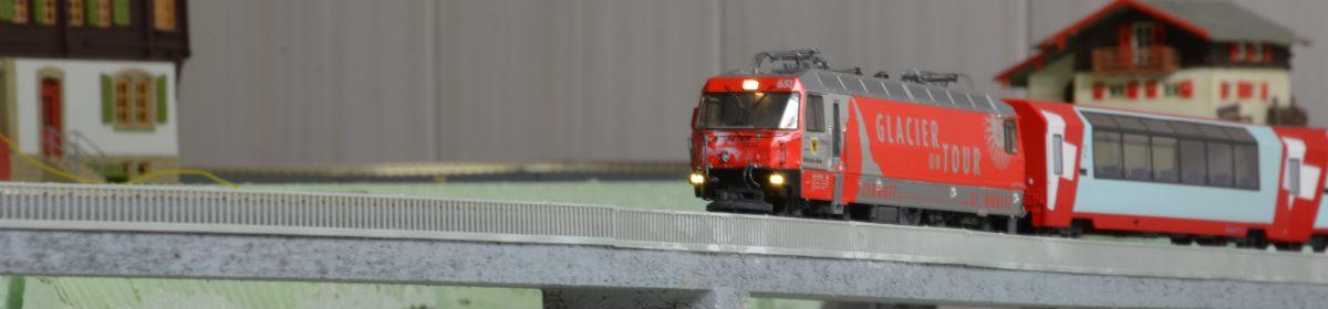 Modellbahn Kehlert